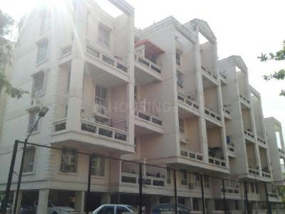 Gallery Cover Image of 1150 Sq.ft 3 BHK Apartment for rent in Viman Nagar for 35000