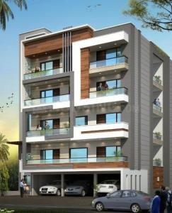 Gallery Cover Image of 1116 Sq.ft 4 BHK Apartment for buy in Mahavir Enclave for 8200000