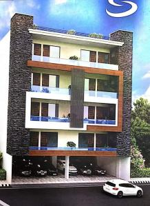 Gallery Cover Image of 1200 Sq.ft 2 BHK Independent Floor for buy in Sector 40 for 6800000