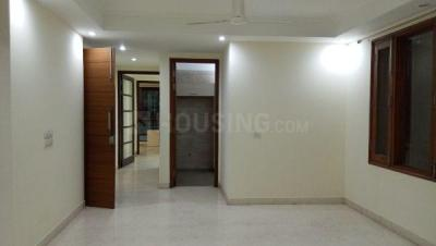 Gallery Cover Image of 2250 Sq.ft 3 BHK Independent Floor for rent in Saket for 58000