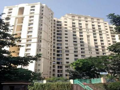 Gallery Cover Image of 800 Sq.ft 2 BHK Apartment for rent in Thane West for 23000