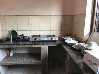 Kitchen Image of Kanna Nest 20 in Sector 20