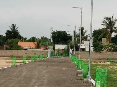 Gallery Cover Image of  Sq.ft Residential Plot for buy in Avadi for 2430000