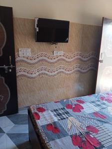 Bedroom Image of Bednbread in Sector 20
