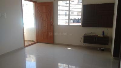 Gallery Cover Image of 600 Sq.ft 1 BHK Independent House for rent in JP Nagar for 12000