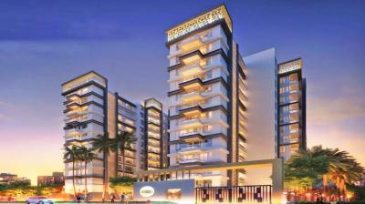 Gallery Cover Image of 1369 Sq.ft 3 BHK Apartment for buy in Amit Realty and Shree RSH Group The Ecos, New Town for 7118800