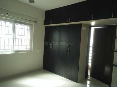 Gallery Cover Image of 1450 Sq.ft 3 BHK Apartment for rent in Krishnarajapura for 28000