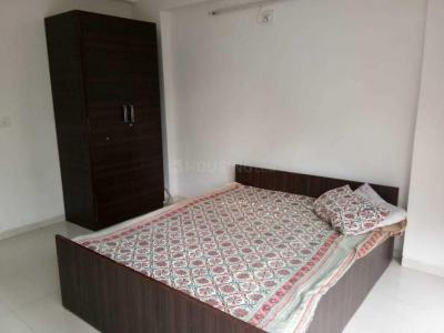 Gallery Cover Image of 1750 Sq.ft 3 BHK Apartment for rent in Shahibaug for 35000