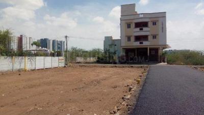 Gallery Cover Image of 1402 Sq.ft Residential Plot for buy in Mambakkam for 2944200