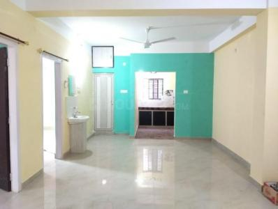 Gallery Cover Image of 400 Sq.ft 1 RK Independent Floor for rent in Jalukbari for 6000