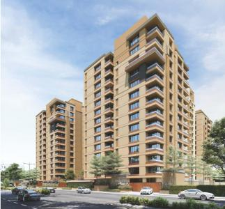 Gallery Cover Image of 2260 Sq.ft 3 BHK Apartment for buy in Bharthana for 12200000