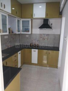 Gallery Cover Image of 1229 Sq.ft 3 BHK Apartment for buy in Jafferkhanpet for 9300000