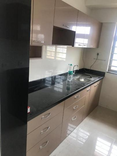 Kitchen Image of 860 Sq.ft 2 BHK Apartment for rent in Andheri East for 51000