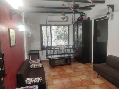 Gallery Cover Image of 575 Sq.ft 1 BHK Apartment for buy in Surya Gokul Heaven, Kandivali East for 9500000