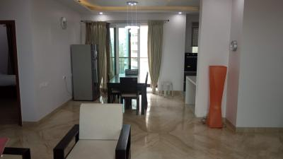 Gallery Cover Image of 2400 Sq.ft 3 BHK Apartment for rent in Rajajinagar for 140000