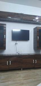 Gallery Cover Image of 700 Sq.ft 2 BHK Independent Floor for rent in Sector 19 Dwarka for 26000