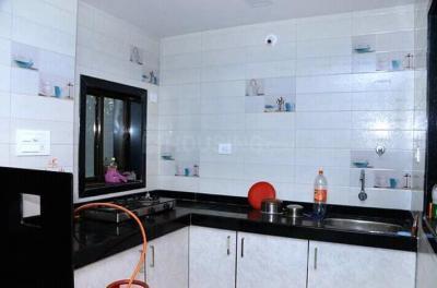 Kitchen Image of Best Boys PG in Ranjeet Nagar