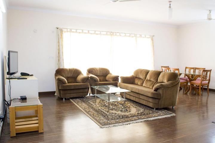 Living Room Image of PG 4642166 Marathahalli in Marathahalli