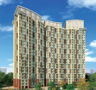 Gallery Cover Image of 345 Sq.ft 1 RK Apartment for buy in Gundecha Greens Phase 1, Kandivali East for 5400000