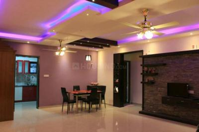 Gallery Cover Image of 1305 Sq.ft 2 BHK Apartment for rent in Electronic City for 20000
