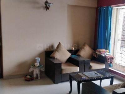 Gallery Cover Image of 590 Sq.ft 1 BHK Apartment for rent in Goregaon West for 32000