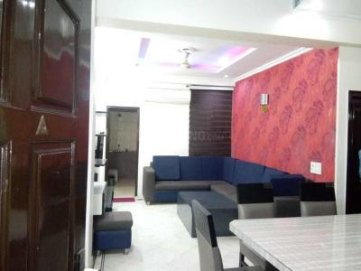 Gallery Cover Image of 3000 Sq.ft 3 BHK Independent Floor for rent in Sector 50 for 30000