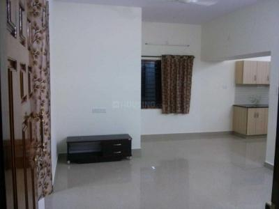 Gallery Cover Image of 1150 Sq.ft 2 BHK Independent House for rent in Kaggadasapura for 22000