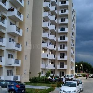 Gallery Cover Image of 621 Sq.ft 2 BHK Apartment for buy in Suncity Avenue 76, Sector 76 for 2536000