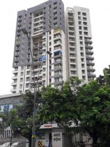 Gallery Cover Image of 1100 Sq.ft 2 BHK Apartment for buy in Kalwa for 11000000