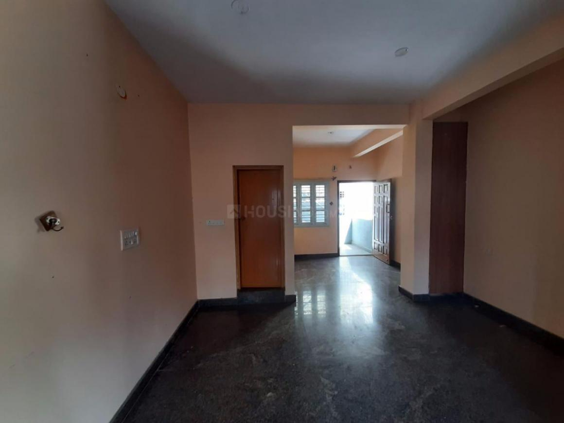 Living Room Image of 1100 Sq.ft 2 BHK Independent House for rent in Ramamurthy Nagar for 15000