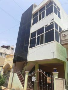 Gallery Cover Image of 1200 Sq.ft 3 BHK Independent House for rent in Battarahalli for 12000