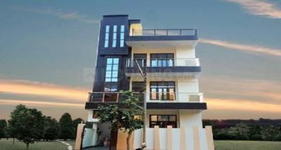 Gallery Cover Image of 2000 Sq.ft 4 BHK Independent Floor for rent in Plot 21, Vasundhara for 18000