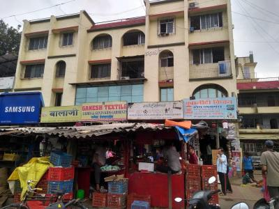 Gallery Cover Image of 2995 Sq.ft 4 BHK Independent Floor for rent in Vasai West for 275000
