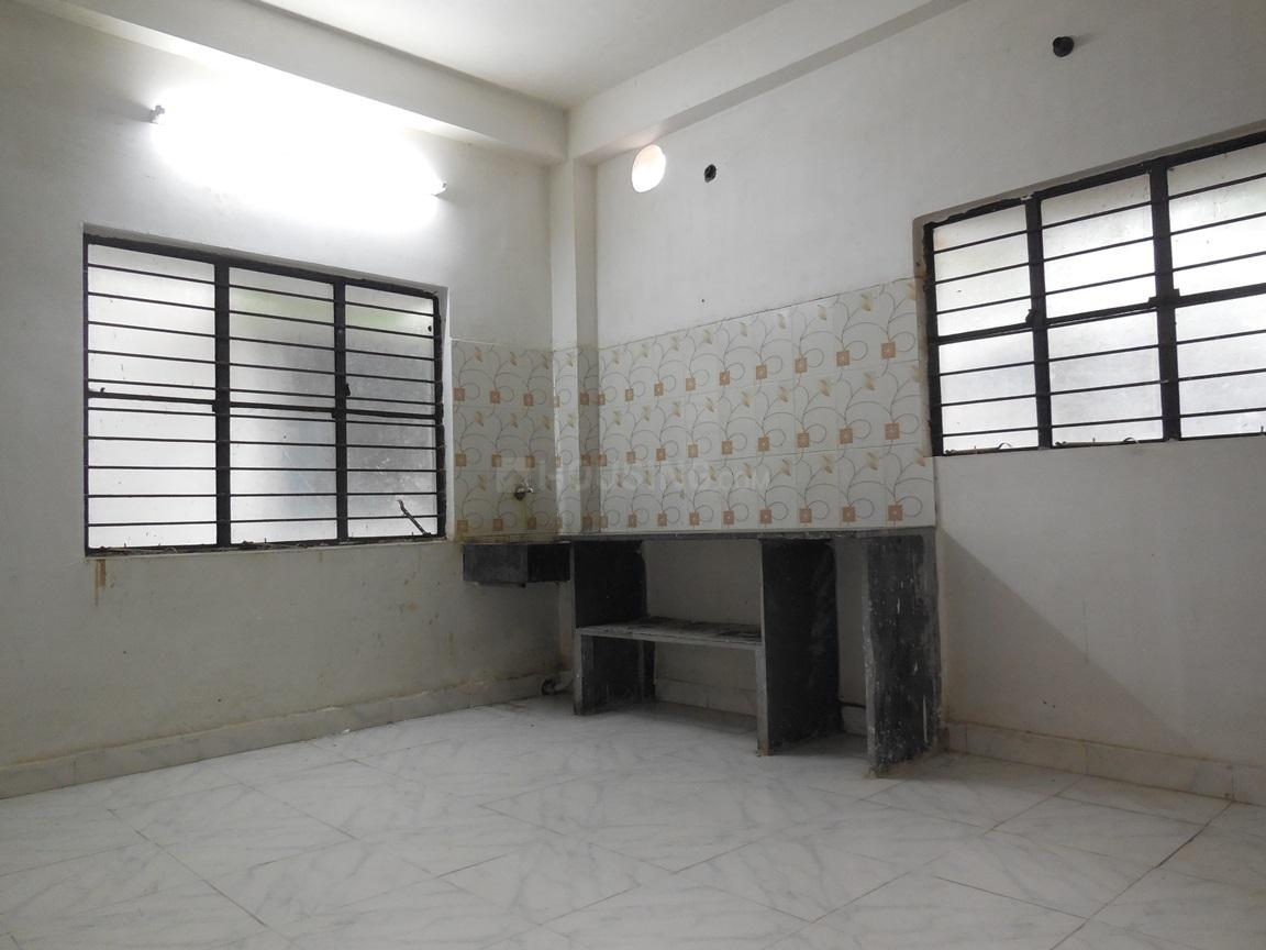Living Room Image of 500 Sq.ft 1 BHK Apartment for rent in Garia for 5200