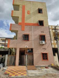 Gallery Cover Image of 540 Sq.ft 1 BHK Independent Floor for rent in Manikonda for 5000