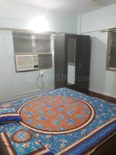 Bedroom Image of 600 Sq.ft 1 BHK Apartment for rent in Sakinaka for 30000