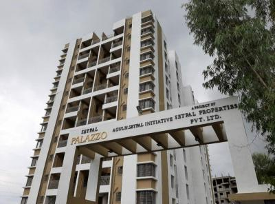Gallery Cover Image of 1080 Sq.ft 2 BHK Apartment for rent in Talegaon Dabhade for 10000