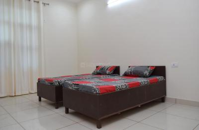 Bedroom Image of Sandeep House in Sector 52