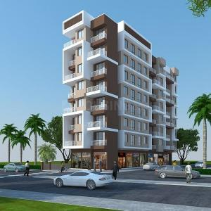 Gallery Cover Image of 460 Sq.ft 1 BHK Apartment for buy in Thakurli for 2800000