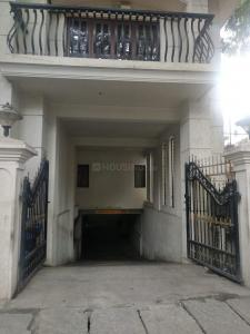 Gallery Cover Image of 1400 Sq.ft 2 BHK Apartment for buy in Iris Elegant, Cox Town for 9500000
