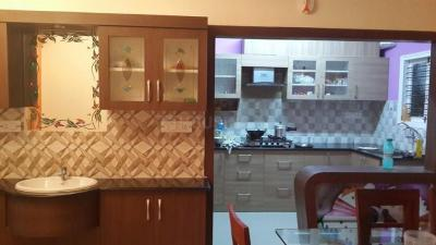 Gallery Cover Image of 1230 Sq.ft 2 BHK Apartment for rent in Mahadevapura for 26000