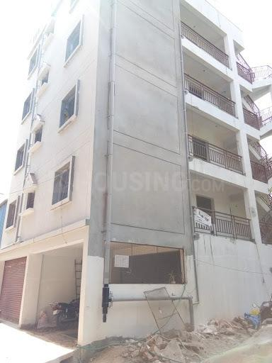 Building Image of 500 Sq.ft 1 BHK Apartment for rent in Ramagondanahalli for 11500
