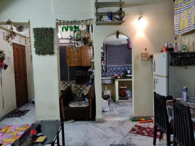 Gallery Cover Image of 700 Sq.ft 1 BHK Apartment for rent in Himayath Nagar for 15000