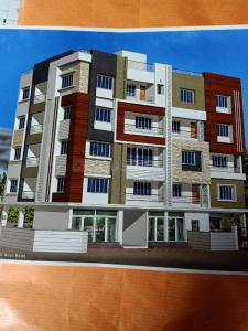 Gallery Cover Image of 1539 Sq.ft 3 BHK Apartment for buy in Netaji Nagar for 9234000
