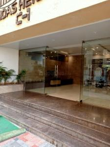 Gallery Cover Image of 1320 Sq.ft 3 BHK Apartment for rent in Midas Heights, Virar West for 12000