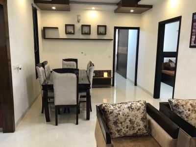 Gallery Cover Image of 1870 Sq.ft 3 BHK Apartment for buy in Golden Sand Apartments, Dhakoli for 5800000