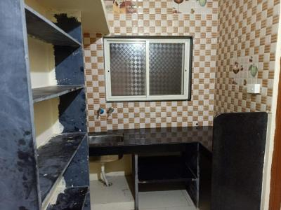 Gallery Cover Image of 400 Sq.ft 1 BHK Apartment for rent in Kharadi for 12000