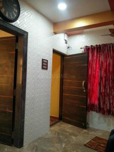 Gallery Cover Image of 530 Sq.ft 1 BHK Apartment for rent in Kopar Khairane for 17000