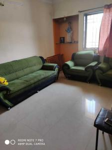 Gallery Cover Image of 930 Sq.ft 2 BHK Apartment for rent in Yerawada for 30000