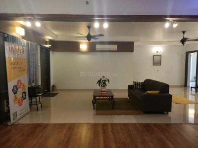 Gallery Cover Image of 2365 Sq.ft 3 BHK Apartment for buy in Gachibowli for 22500000